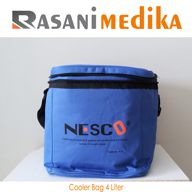 Cooler Bag 4 Liter