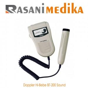 Doppler Hi-Bebe BT-200 Sound