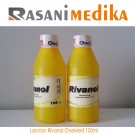 Larutan Rivanol OneMed 100ml