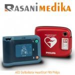 AED Defibrillator HeartStart FRX Philips