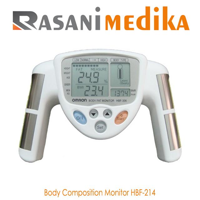 Body Composition Monitor HBF-306