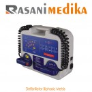 Defibrillator Biphasic Metsis