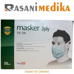 Masker tali OneMed