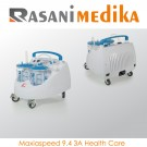 Suction pump Maxiaspeed 9.4 3A Health Care
