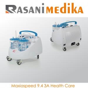 Suction pump Maxiaspeed 9.4 3A Health Care