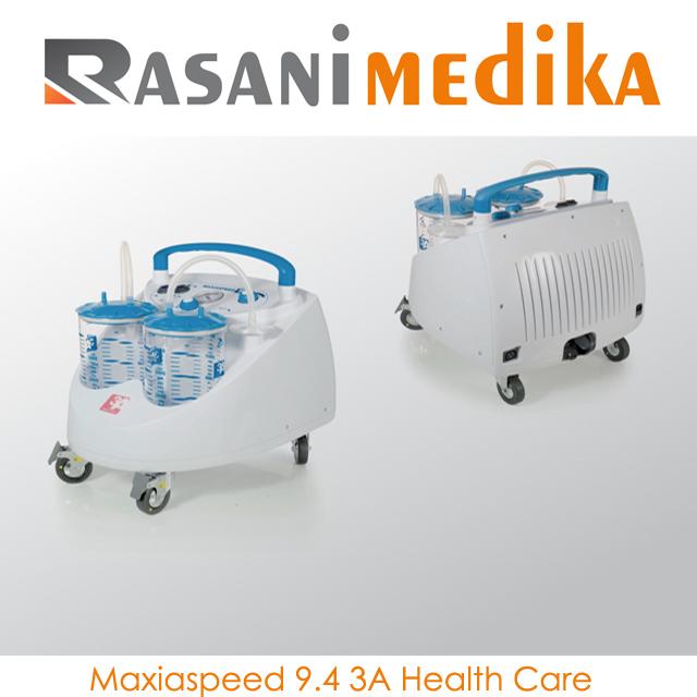 Maxiaspeed 9.4 3A Health Care