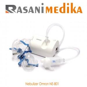 Nebulizer Omron NE-801