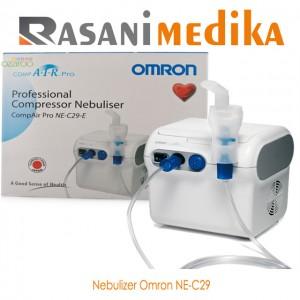 Nebulizer Omron NE-C29