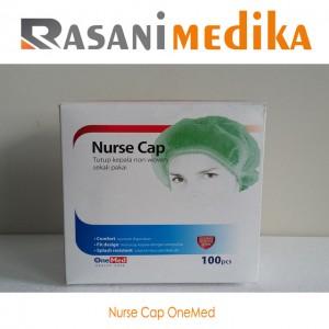 Nurse Cap OneMed