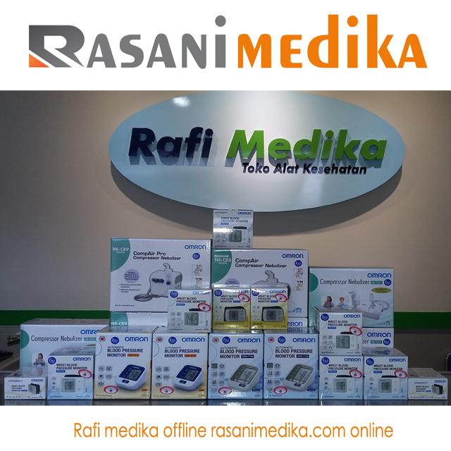 Rafi medika offline rasanimedika