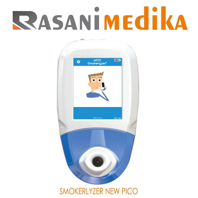 Bedfont Scientific Limited Pico Smokerlyzer