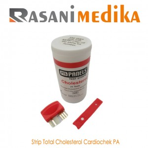 Strip Total Cholesterol Cardiochek PA