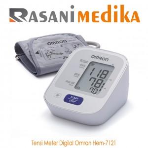 Tensi Meter Digilal Omron Hem-7121