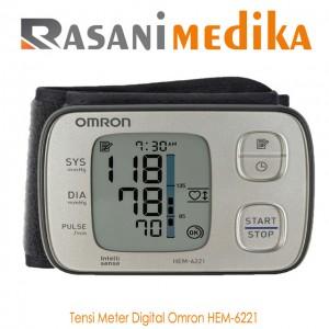 Tensi Meter Digital Omron HEM-6221