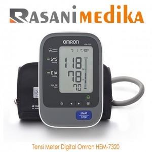 Tensi Meter Digital Omron HEM-7320
