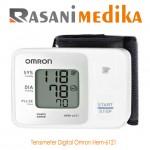 Tensimeter Digital Omron Hem-7203
