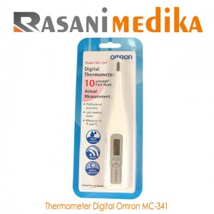 Thermometer Digital Omron MC-341