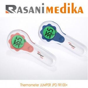 Thermometer Infrared Jumper FR100