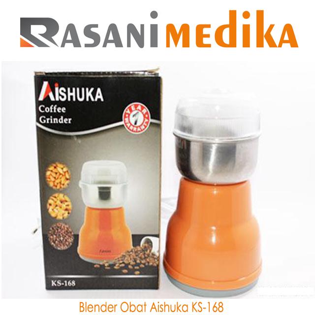 Blender Obat Aishuka KS-168