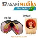 Manikin Planning Edicator