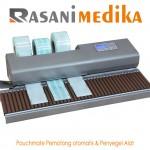Pouchmate Pemotong otomatis & Penyegel Alat