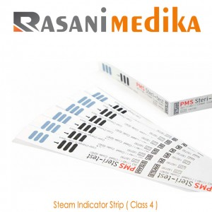 Steam Indicator Strip ( Class 4 )