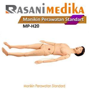 Manikin Perawatan Standard