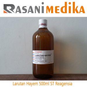 Larutan Hayem 500ml ST Reagensia