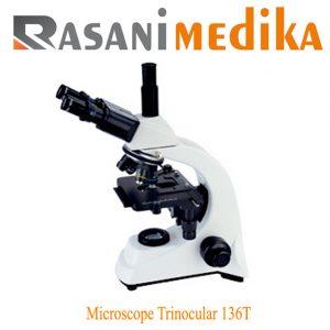 Mikroskop Trinocular XSZ-136T