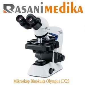 Mikroskop Binokuler Olympus CX23