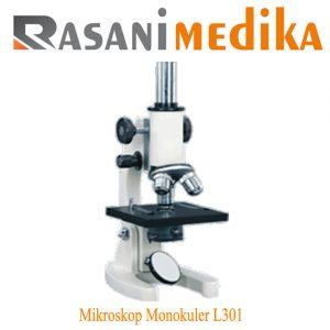 Mikroskop Monokuler L301