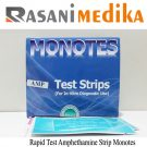 Rapid Test Amphethamine Strip Monotes