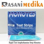 Malaria PF PV Tri Line Device Monotes