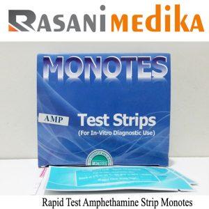 Rapid Test Amphethamine Strip Monotes