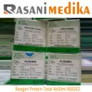 Reagen Protein Total 4x50ml REIGED
