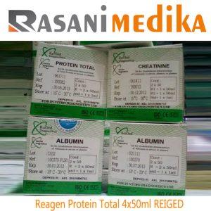 Reagen Protein Total 4x50ml REIGED