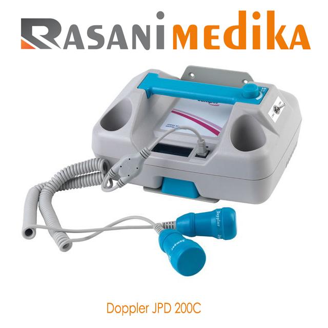 Doppler JPD 200C