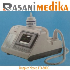 Doppler-nesco-fd-800C
