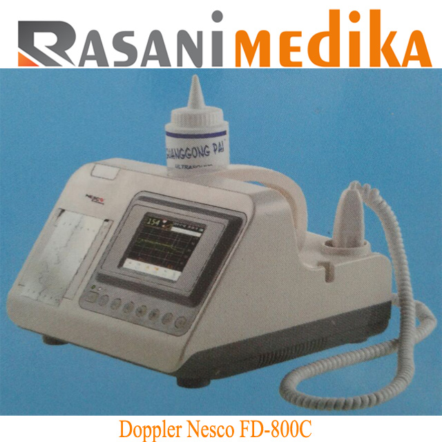 Doppler Nesco FD-800C