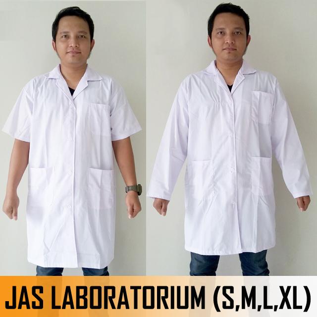 Jas Laboratorium Murah