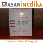 Larutan Glucose enzymatic trinder 3x50ml ST Reagensia