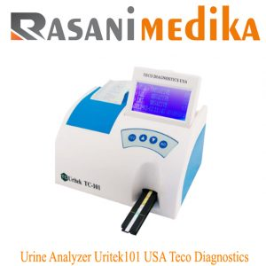 Urine Analyzer Uritek101 USA Teco Diagnostics