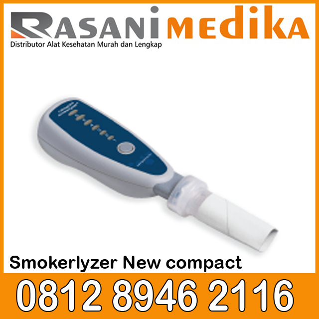 Smokerlyzer New Compact