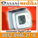 Tensi Meter Digital Lotus