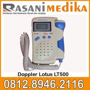Doppler Lotus Lt500