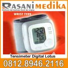 Tensi Meter Pergelangan Tangan Digital Lotus