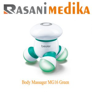 Body Massager Mg16 Green