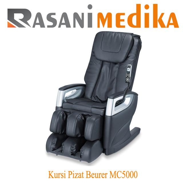 Kursi Pijat Elektrik Beurer MC5000