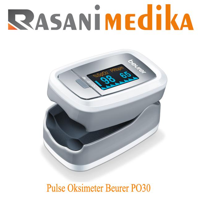 Pulse Oksimete Beurer PO30