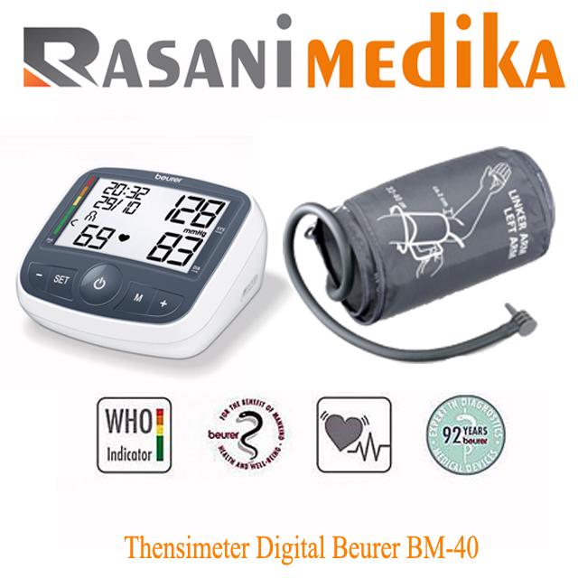 Tensimeter Digital Beurer BM-40